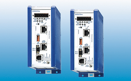 Belden Provides Comprehensive Network Protection With